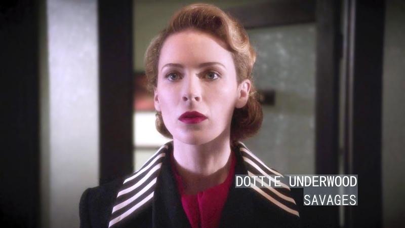 Dottie Underwood | Savages