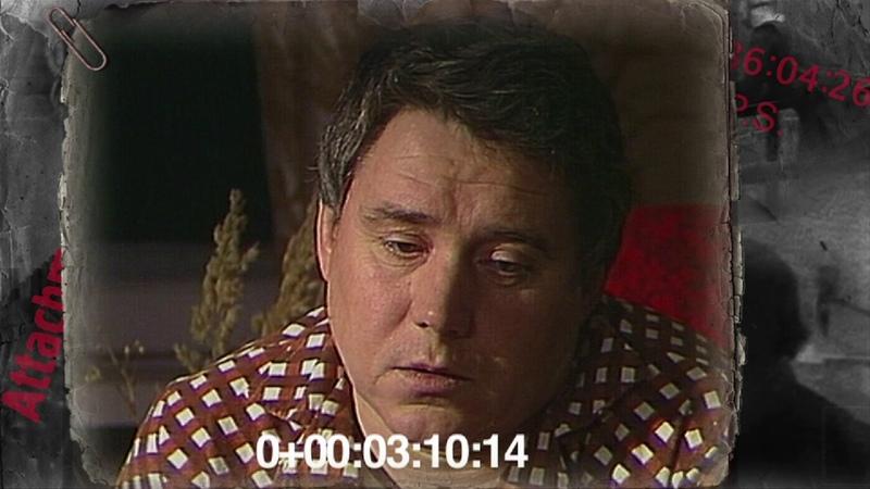 Осужденный Коваленко А.П. О чернобыльских козлах отпущения 2006
