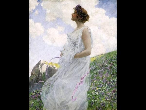 """Richard Strauss """"Der Rosenkavalier"""" (Irene Jessner Fritz Busch • Metropolitan Opera, 1946)"""