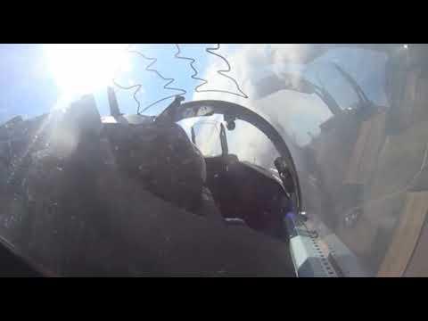 Дотянуться до небес Взгляд из кабины самолётов