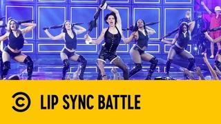 "Tom Holland Performs Rihanna's ""Umbrella""   Lip Sync Battle"