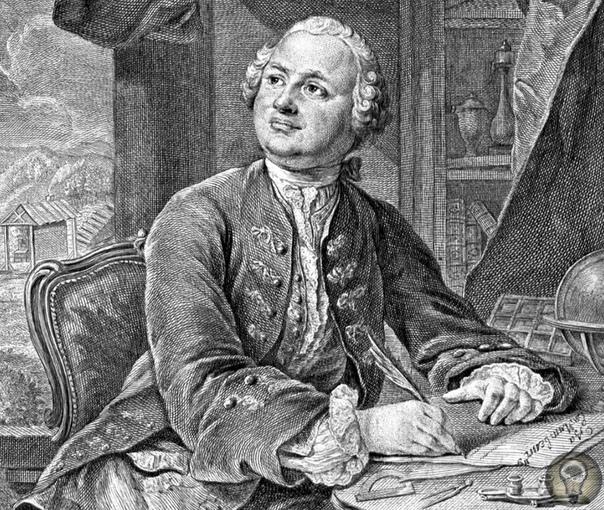 Куда исчезли рукописи по истории М.В.Ломоносова
