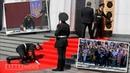 Почему на выступлениях Порошенко падают солдаты. Все случаи за годы президентства