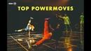Top Powermoves JEONJU B BOY GRAND PRIX 2019