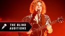 Blind Audition: Jordy Marcs - Tennessee Whiskey - The Voice Australia 2019