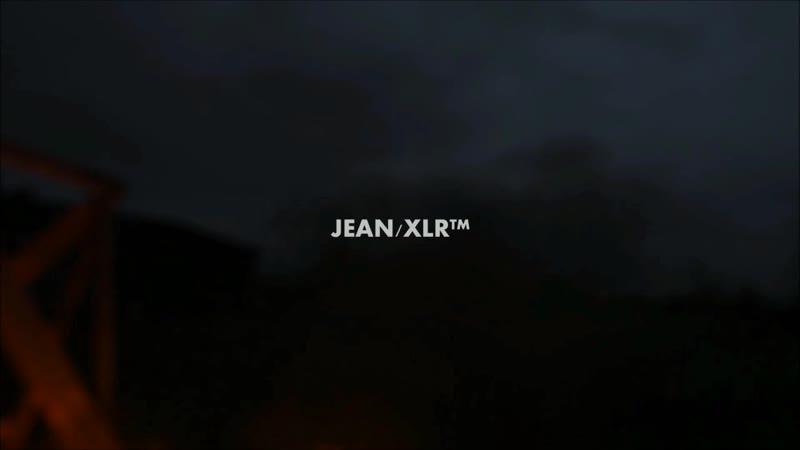 Ночь JEANXLR™ SS 19