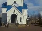 Храм в честь известного в мире Святого-Николая Чудотворца!