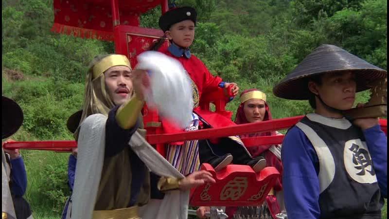 1988 Мистер Вампир 4 / Mr. Vampire 4 / Jiang shi shu shu