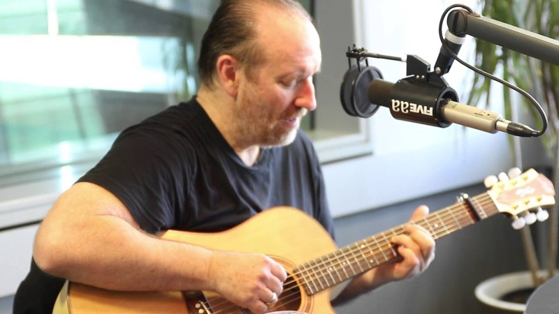 Colin Hay - Who can it be now