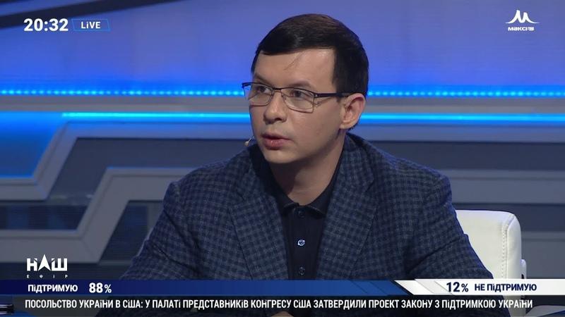 Чи є альтернатива «Мінським угодам» Врегулювання конфлікту на Донбасі. «Події тижня» 17.05.19