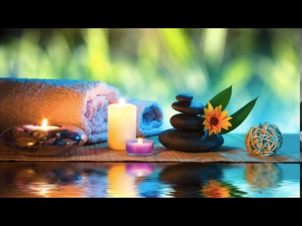 Spa Healing Music・Piano・Relaxing Music・Meditation Music・Soothing Music・Calming Music・Sleep Music