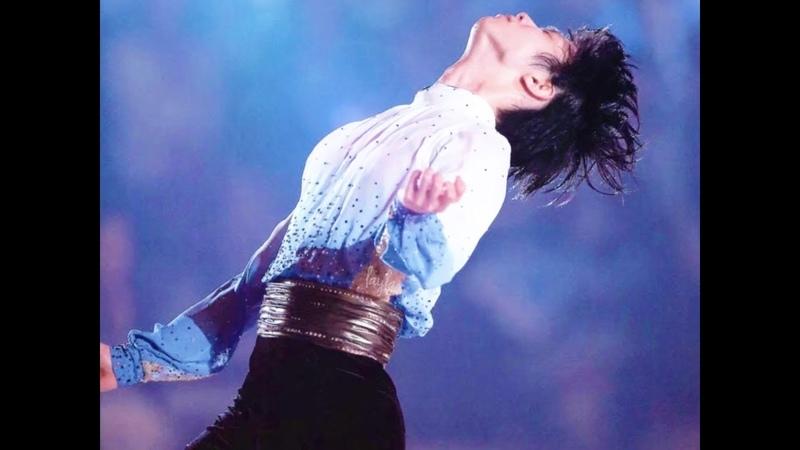 Yuzuru Hanyu 羽生結弦【MAD】Legends Never Die