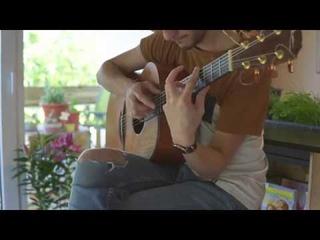 Portishead - Glory box (Acoustic arrangement)