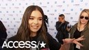 Does Hailee Steinfeld Know What's Up With Taylor Swift's '4.26'? 'Hold On To Your Wigs, People'