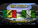 Чемпионат Мира U20. 1/8 финала. Сенегал - Нигерия