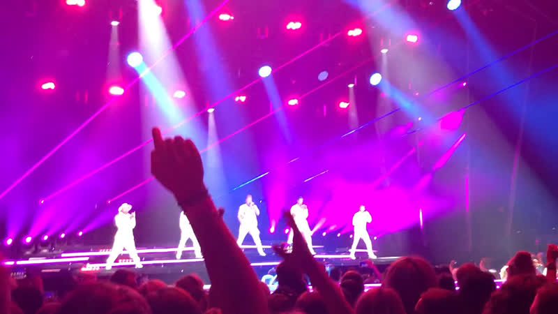 BSB Prague 22 06 19 It's gonna be you