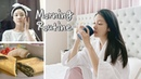 ENG) 자기관리 끝판왕 유나의 모닝루틴 (ft.다이어트 계란말이) Morning Routine   뷰티클라우 463