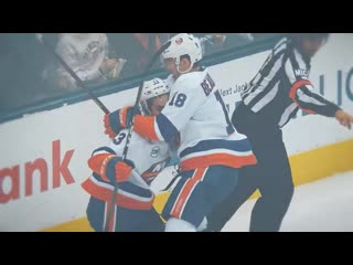 Thirst for the Cup: Islanders Mar 31, 2019