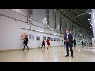Финалист Александр Новак, Хабаровский край — о Конкурсе «Лидеры России»