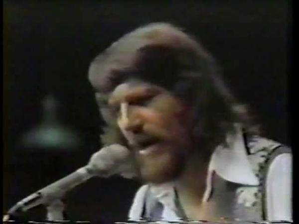 Waylon Jennings - Are You Sure Hank Done It This Way 1975