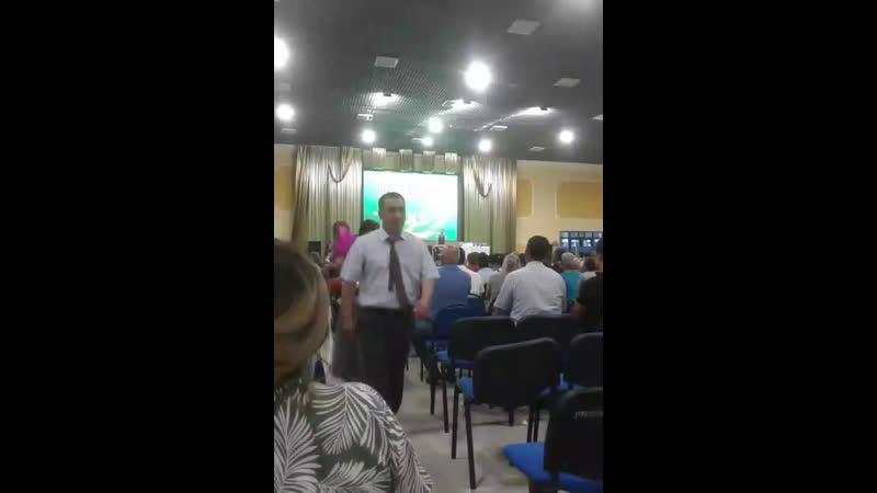Нуржан Тажихан - Live