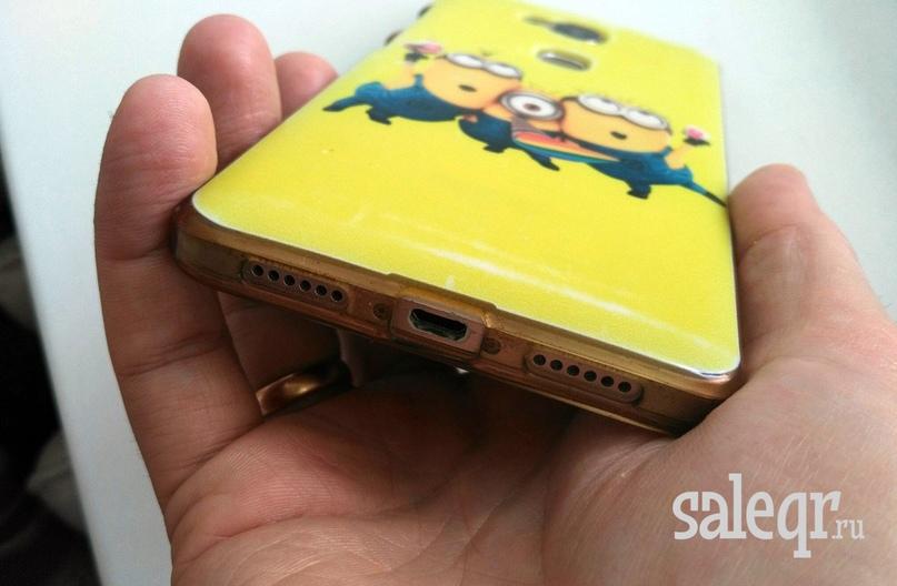 Как за 200 рублей превратить бюджетный телефон в телефон стоимостью 30000 рублей. 3