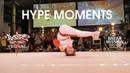 Hype Moments .stance Break Mission x B-Side Hip Hop Festival