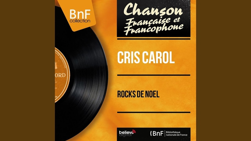 B. A. BA rock Cris Carol