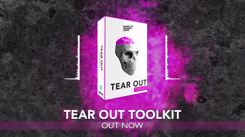 Tear Out Toolkit - OUT NOW!