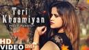 Teri Khaamiyan (Cover Song)   Preeti Parbhot   Akhil   Jaani   B Praak   Latest Punjabi Song 2019
