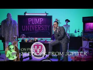 Pump university - episode 2 (success 101)