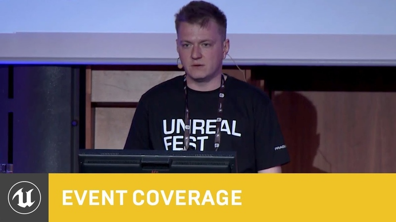 Fantastic Bottlenecks and Where to Find Them Unreal Fest Europe 2019 Unreal Engine