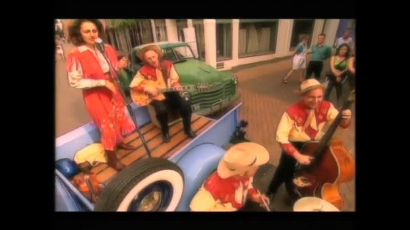 Tennessee Rhythm Riders - The Pistol Boogie