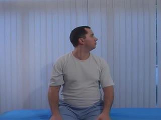 Гимнастика для шеи  Шишонина Ю.А. - Основной комплекс