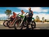 Alonzo feat. JUL - Sur La Moto OKLM Russie