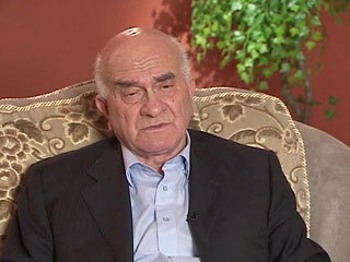 Свидетели Евгений Ясин Министр без портфеля