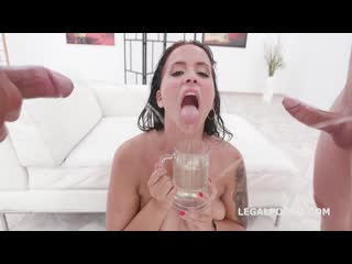 Jennifer mendez pissing, gape, anal, gangbang, big ass, dp, porn, порно