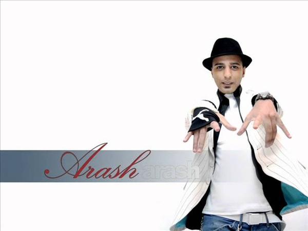 Arash Boro Boro