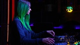 Miss Monique - Special Spring Mix @ Saxon club Progressive House, Melodic Techno 2018