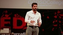 The Secret To Achieving the Impossible   Ravi Dubey   TEDxGGDSDCollege