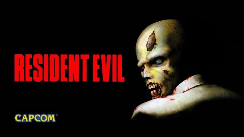 (1) Resident Evil Directors Cut от ArtGamesLP   Будем проходить кампанию за Джилл   27 июл. 2017 г.