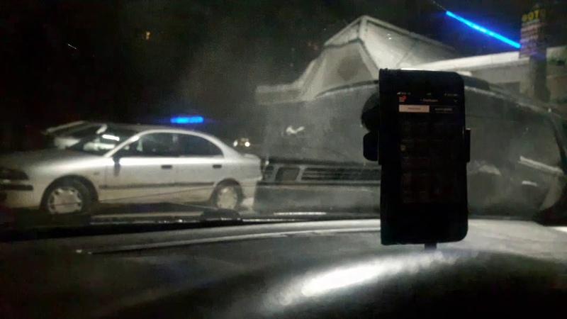 Будни работы в такси Рязани Обычный день Работа прет много мата ну а как без него