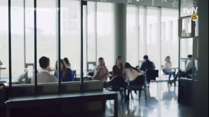 어비스 영혼 소생 구슬 영혼의 모습으로 처음 만난 박보영X안효섭! - - tvN 월화드라마 어비스 박보영 안효섭 이성재 - 5월6일 [월] 밤 9시30분 첫 방송.mp4