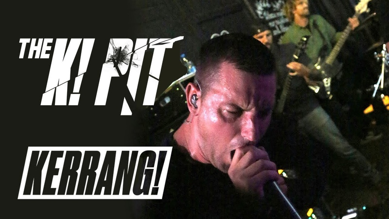 PARKWAY DRIVE Live In The K! Pit (Tiny Dive Bar Show)