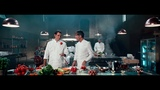 Barilla Masters of pasta with Roger Federer
