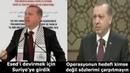 Erdoğan Suriye - Ekonomi - Mülteci Dönüşleri