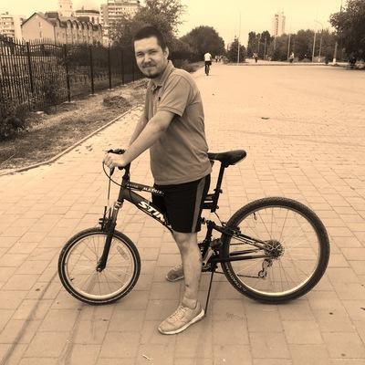 Мишаня Кобылянский