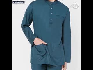 Info apakah pemakaian baju melayu itu ada maksud tertentu ?