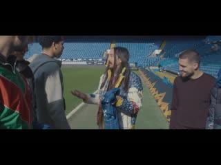 "Steve Aoki x Kovacic x Cheat Codes: ""British Crowds Are So Loud!"" # ¦ 🎶 ⚽️ 🍰"