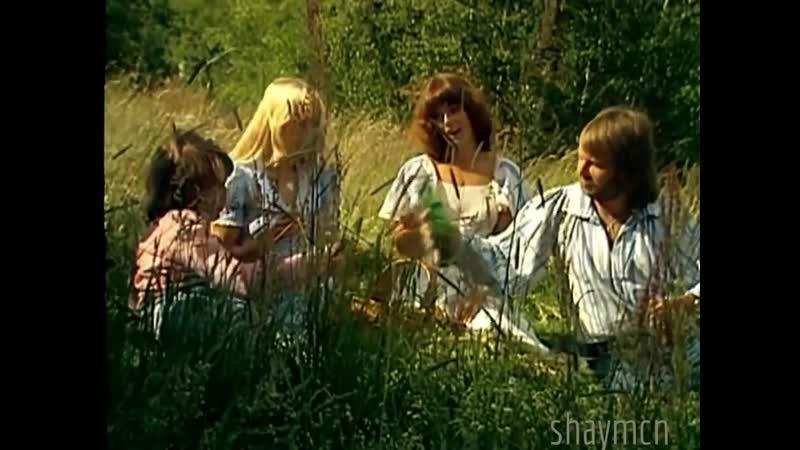 ABBA _ I Do, I Do, I Do, I Do, I Do 1975